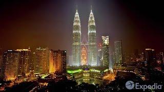 Download Kuala Lumpur - City Video Guide Video