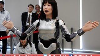 Download Top 5 Most Advanced Robots Video