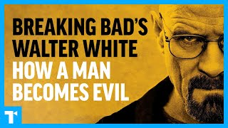 Download Breaking Bad: Walter White - How a Man Becomes Evil Video