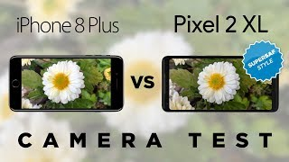 Download Google Pixel 2 XL vs iPhone 8 Plus Camera Test Comparison Video