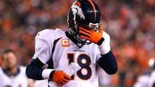Download Denver Broncos vs Cincinnati Bengals Recap & Highlights 2014 NFL Week 16 Video