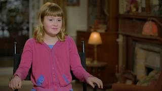 Download CHRISTOPHER ROBIN ″Madeline Robin″ Bronte Carmichael Interview Video