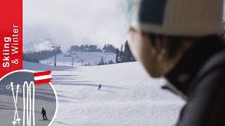 Download St. Johann in Tirol a Local's Winter Tale - holiday in Austria Video