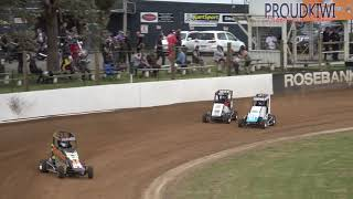 Download Rosebank Speedway - Quarter Midgets 7.10.18 Video