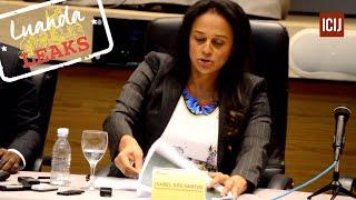 Download Luanda Leaks: 'A global story' Video