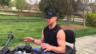 Download Can Am Spyder F3 REVIEW from a 3 Spyder Owner Video