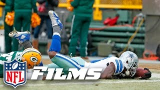 Download What is a Catch in the NFL? | Katie Nolan & Dean Blandino | NFL Films Presents Video