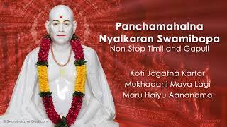 Download Timli - Panchamahalna Nyalkaran Swamibapa Video