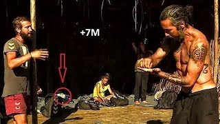 Download SURVİVOR KURGU OLDUĞUNU YANSITAN 5 VİDEO KAYDI Video