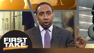 Download Stephen A. Smith rants about how badly Packers have treated Aaron Rodgers | First Take | ESPN Video