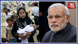 Download Halla Bol: Modi Government Advocating Deportation Of Rohingya Muslims Video