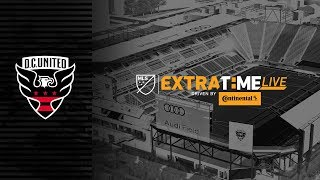 Download ExtraTime Live: D.C. United first ever game at Audi Field Video