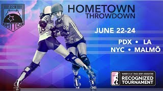 Download Hometown Throwdown 2018 - Saturday Video