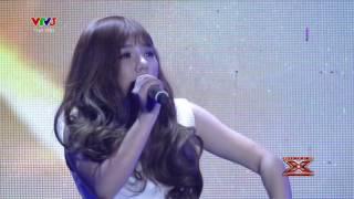 Download CON YÊU MẸ - TRẦN MINH NHƯ - LIVESHOW 7 THE X FACTOR - NHÂN TỐ BÍ ẨN 2016 (SS2) Video