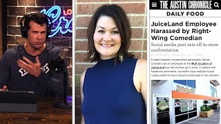 Download CROWDER CONFRONTS: Lying Journalist Caught!! (Follow up)   Louder With Crowder Video