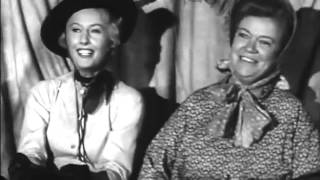 Download Wagon Train - The Maud Frazer Story Video