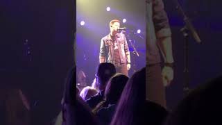 Download Scotty McCreery If Tomorrow Never Comes 1/19/19 The Ritz Raleigh, NC Video