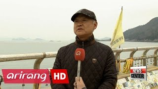 Download Sewol-ho ferry being transferred to semi-submersible for transport to Mokpo Video