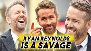Download Ryan Reynolds Hates Himself | Total Savage Funny Moments Video