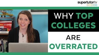 Download Why Top Schools Are Overrated: The Data on Elite Colleges and Life Outcomes Video