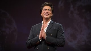 Download Thoughts on humanity, fame and love | Shah Rukh Khan Video