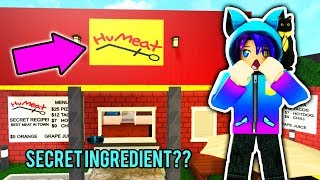 Download I Worked At A Resturant Called HUMEAT... You Won't Believe What The SECRET Ingredient Is Video