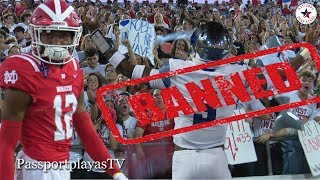 Download IMG is now BANNED from California making this Mater Dei vs IMG Academy game LEGENDARY!!!! Video