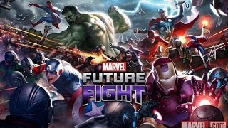 Download MARVEL FUTURE FIGHT 2-year Complete Cinematic Intros Video