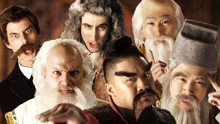 Download Eastern Philosophers vs Western Philosophers. Epic Rap Battles of History Season 4. Video
