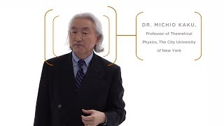 Download Michio Kaku: The Universe in a Nutshell Video