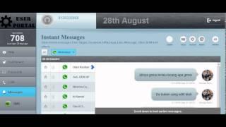 Download Cara Menyadap Chat Whatsapp di Android & iphone Video