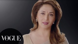 Download #StartWithTheBoys ​| Film by Vinil Mathew starring Madhuri Dixit for #VogueEmpower | VOGUE India Video