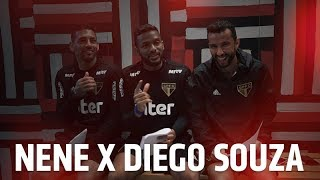 Download QUIZ: NENE x DIEGO SOUZA | SPFCTV Video