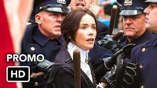 Download Timeless 2x07 Promo #2 ″Mrs. Sherlock Holmes″ (HD) Season 2 Episode 7 Promo #2 Video