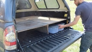 Download Car camping 3,000 miles across the United States Video