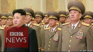 Download North Korea Defence Chief Hyon Yong-chol 'executed' - BBC News Video