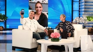 Download Alex Rodriguez FaceTimes with J.Lo Video