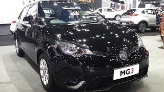Download MG3 Hatchback 1.5 D Video