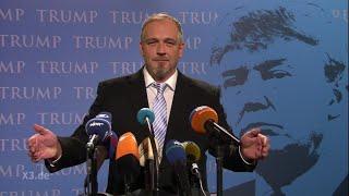 Download Torsten Sträter: Pressesprecher von Donald Trump   extra 3   NDR Video