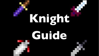 Download RotMG - Knight Guide Video