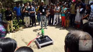 Download Indian Institute of Science | Open day |Bangalore | IISC | 4 march 2017 | robotics Video