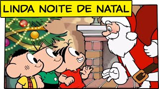 Download Linda Noite de Natal (Especial de Natal 2010)   Turma da Mônica Video