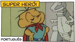 Download Super-Heróis (1988) | Turma da Mônica Video