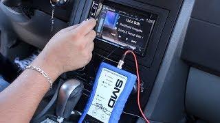 Download Tutorial: Como Calibrar Sistema De Audio (SMD-DD1) Video