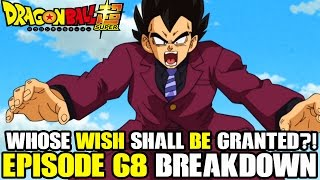 Download Dragon Ball Super Episode 69 Preview + Episode 68 Breakdown Goku Vs Arale Earth Ends In Wacky Battle Video