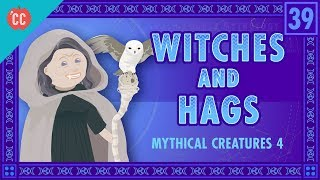 Download Witches and Hags: Crash Course World Mythology #39 Video