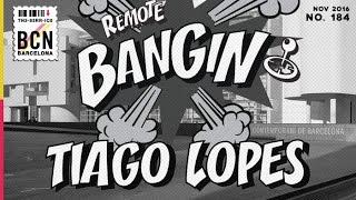 Download Tiago Lopes - Remote Bangin! Video