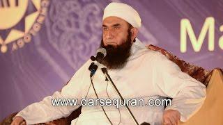Download (Latest 27 May 2015) Maulana Tariq Jameel at UMT Lahore (Complete Video Bayan) Video