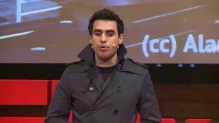 Download Comment faire la guerre à la guerre?   Idriss Aberkane   TEDxLiège Video