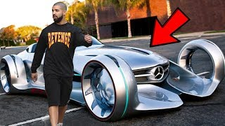 Download 10 Items Drake Owns That Cost More Than Your Life... Video